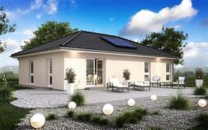 Schwedenhaus Fertighaus Bungalow : fertighaus sh 95 b ~ Frokenaadalensverden.com Haus und Dekorationen
