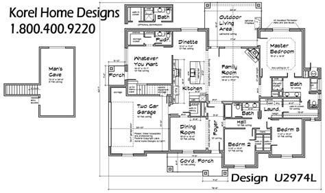house plans  korel home designs home decorating