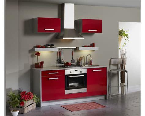 conforama meuble de cuisine buffet excellent meuble bas
