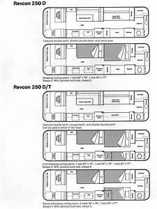 1974 Gmc Motorhome Floor Plans
