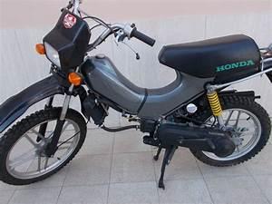 Honda Px 50 : honda px 50 50 cc 1989 catawiki ~ Melissatoandfro.com Idées de Décoration