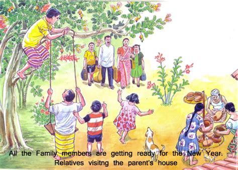 Sinhalese new year, generally known as aluth avurudda (sinhala: Sinhala & Tamil New Year Festival ~ Sri Lankan Tourism