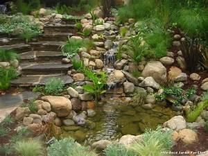 Deco Jardin Pas Cher : idee deco jardin pas cher with contemporain jardin ~ Premium-room.com Idées de Décoration