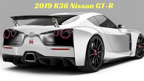 nissan gtr  auto car update