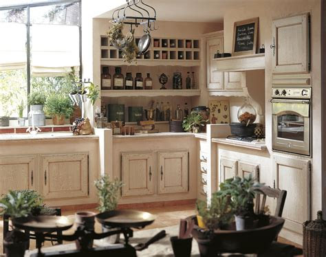 mod鑞e de cuisine ouverte cuisine chaleureuse contemporaine maison design bahbe com