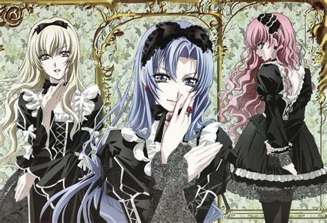 Princess Anime Wallpaper - 9 princess princess hd wallpapers hintergr 252 nde