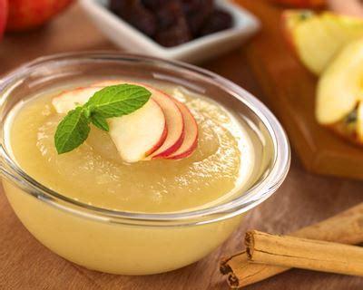 cuisine de noel facile compote de pommes à la cannelle facile cuisine az