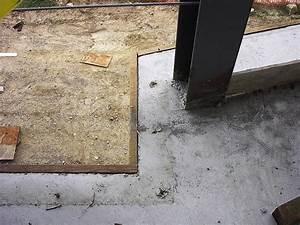 Site-cast Concrete