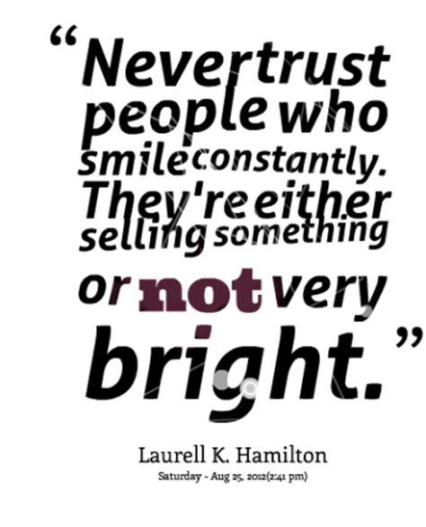 trust people gallery