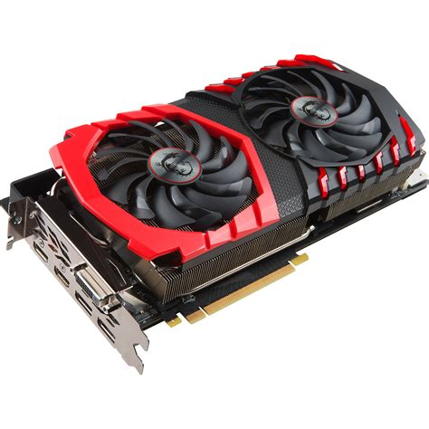 Msi Geforce Gtx 1080 Ti Gaming X 11g Gtx 1080 Ti Gaming X 11g