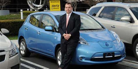 Hertz On Demand Introduces Electric Cars In San Antonio