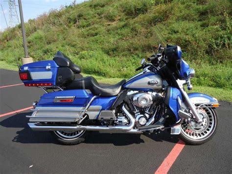 2009 Harley-davidson Flhtcu Ultra Classic For Sale On