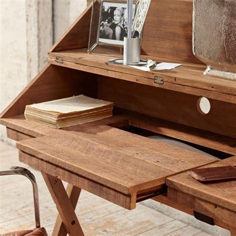 Sekretär Aus Holz by Sekret 228 R Arbeitsplatz Mit Stil Design M 246 Bel