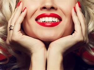 Weiße Zähne Hausmittel : bleaching z hne bleichen so gelingt die zahnaufhellung gesundheit z hne wei e z hne und ~ Frokenaadalensverden.com Haus und Dekorationen