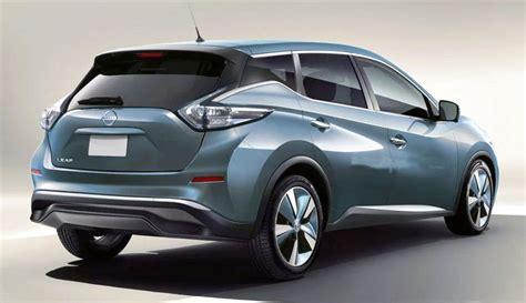 2019 Nissan Leaf Price Range Uk Spirotourscom