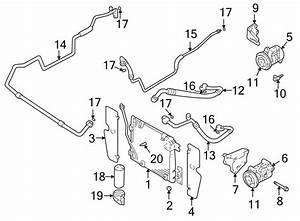 Chevrolet Tracker A  C Compressor Clutch