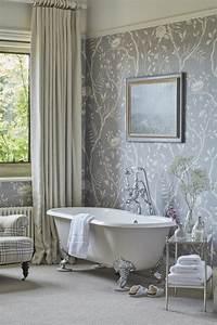Tapeten Fürs Bad : tapeten f rs bad diese designs liegen im trend ~ Yasmunasinghe.com Haus und Dekorationen
