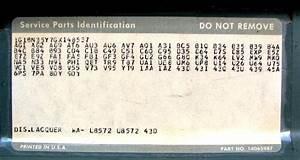 Rh 9077  Olds Gm Transmission Identification Schematic Wiring
