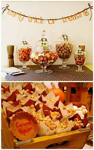 Fall bridal shower ideas and inspiration trueblu for Fall wedding shower themes