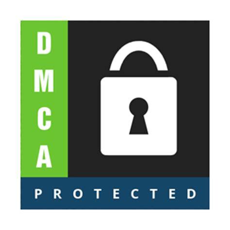 dmca protection takedown services