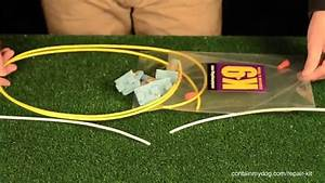 How To Fix A Wire Break In An Invisible Electric Dog Fence