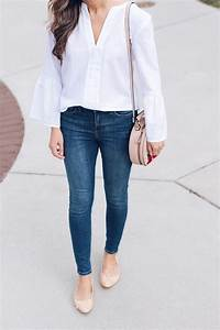 Dressed up Jeans | Lilly Style