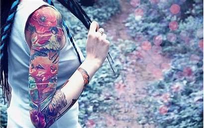 Tattoo Wallpapers Backgrounds Desktop Computer Cave