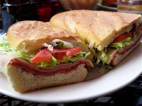 panini sandwich wikipedia