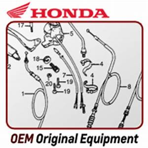 Honda Pioneer Parts Diagram