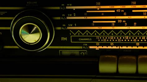 Download Old Radio Wallpaper Gallery