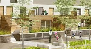 Garage Hérouville Saint Clair : diagram architectes urbanistes ~ Gottalentnigeria.com Avis de Voitures