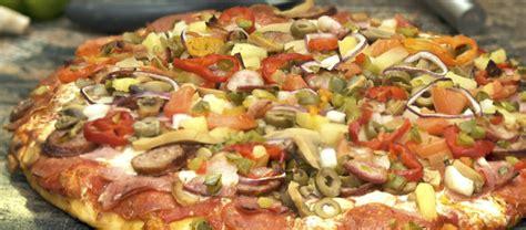 extreme pizza sturgeon falls  great pizza menu