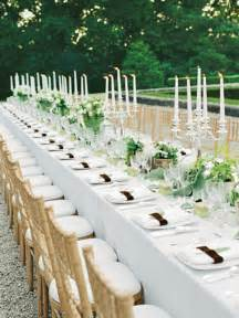 wedding table setting ideas wedding table decorations ideas design bookmark 4558