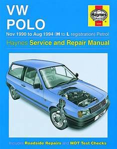 Volkswagen Polo Nov 1990