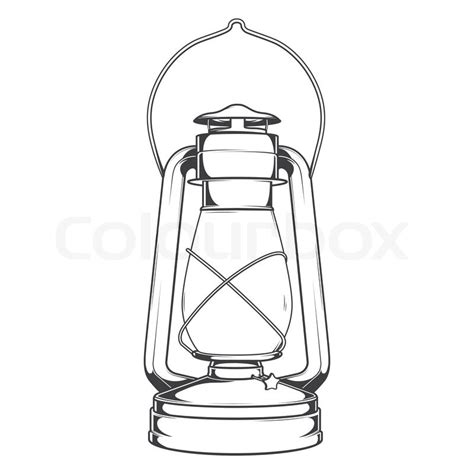 Colemann Template by Coleman Lantern Coloring Page Coloring Pages