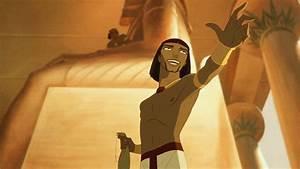 The, Prince, Of, Egypt