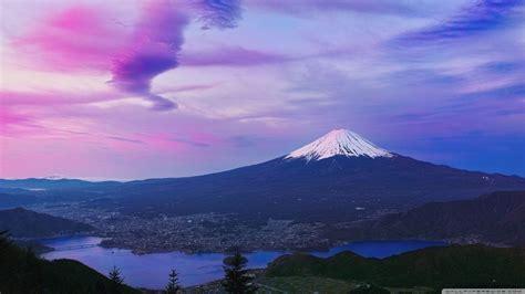 japan mountain mount fuji wallpapers hd desktop