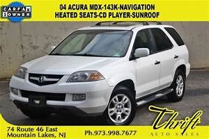 Purchase Used 04 Acura Mdx