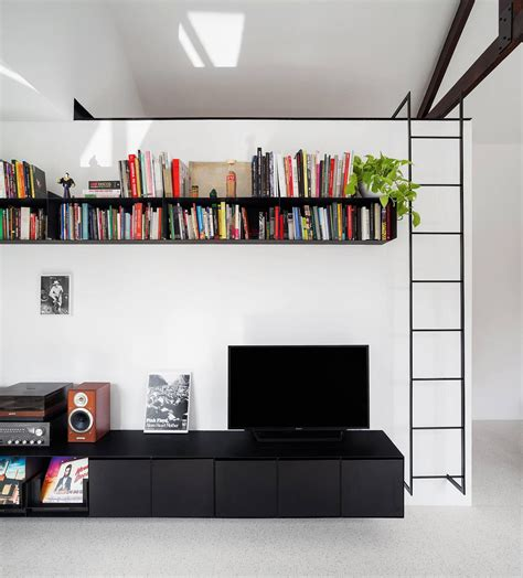 Apartment Garage Storage Ideas by 50 Tiny Apartment Storage And Shelving Ideas That Work For