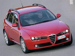 Alfa 159 Fiabilité : alfa romeo 159 sportwagon 2006 2007 2008 2009 2010 2011 autoevolution ~ Medecine-chirurgie-esthetiques.com Avis de Voitures