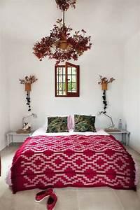 superbe villa a ibiza un refuge charmant et rustique With tapis chambre bébé avec composition de fleurs sechees