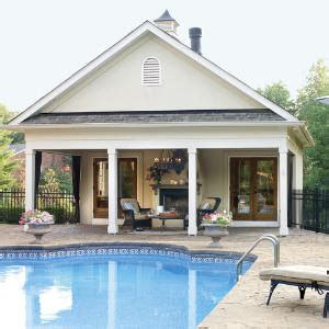 pool house plans with bedroom farmhouse plans pool house plans