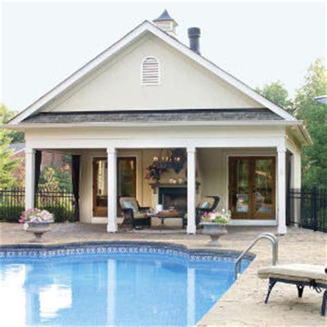 pool house plans farmhouse plans pool house plans