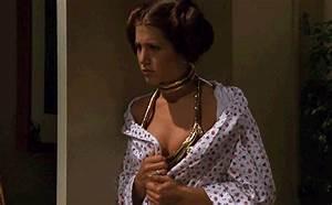 Why 'Star Wars' Fans Won't See Princess Leia's Gold Bikini ...