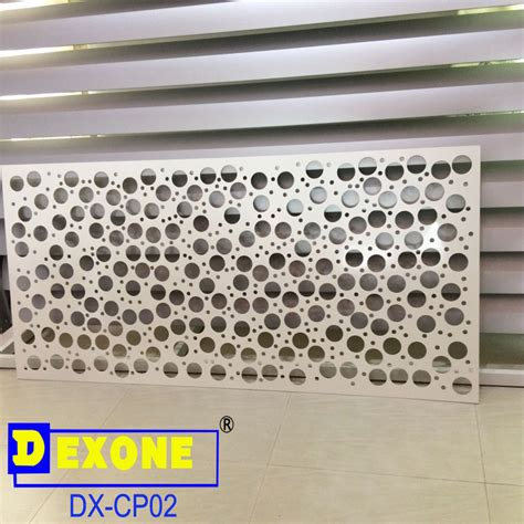 alucobond aluminum perforated wall cladding panel  curtain wall buy alucobond perforated