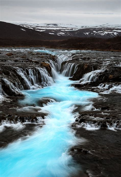 Top 10 Magnificent Photos That Will Place Iceland On Your