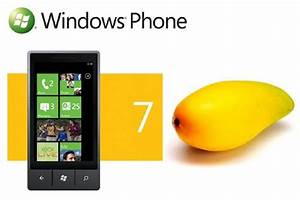 Whats New & Coming In WP7 Mango - 6 Articles That Explains ...