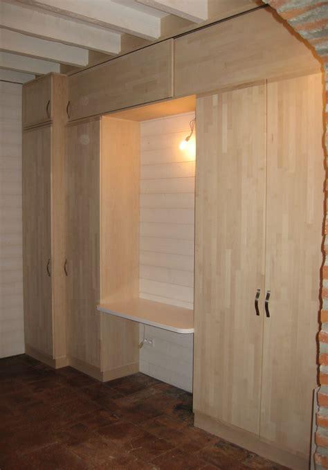 portes cuisine sur mesure fabrication placard sur mesure sous pente agencement