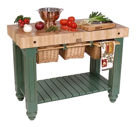 kitchen island block boos butcher block kitchen island with shelves and 1843