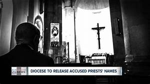 Buffalo Catholic diocese to release names of priests ...